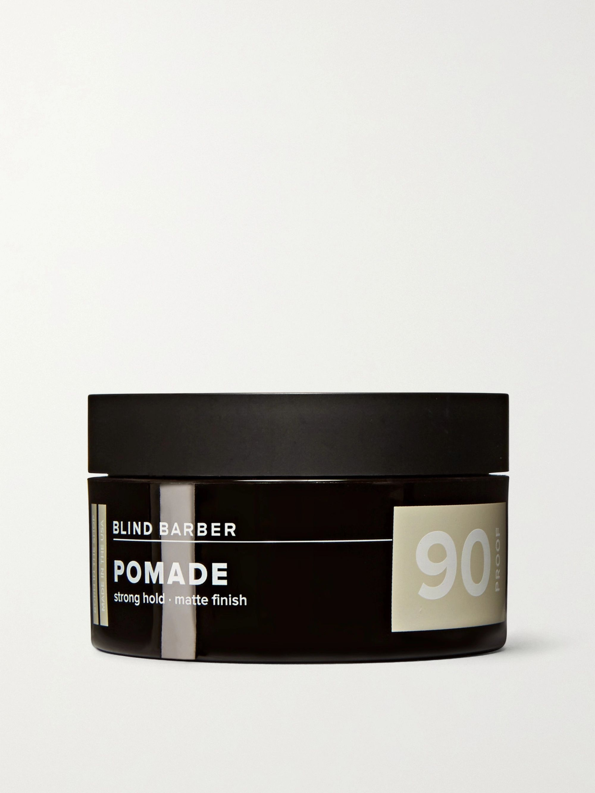 Blind Barber 90 Proof Pomade, 70g