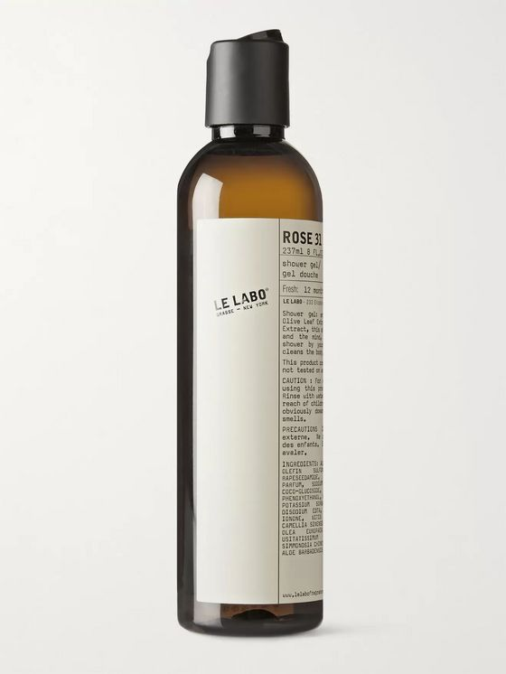 Le Labo Rose 31 Shower Gel, 237ml