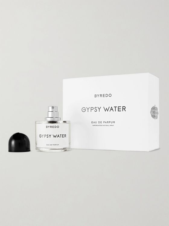 Byredo Gypsy Water Eau de Parfum - Lemon, Incense, 50ml