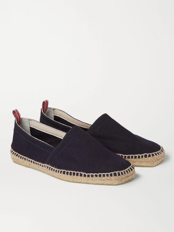 Men's Espadrilles | Designer Shoes | MR