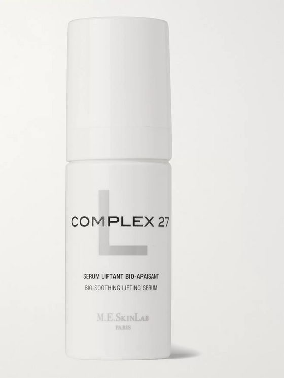 M.E. Skin Lab Complex 27 L Bio-Soothing Lifting Serum, 30ml
