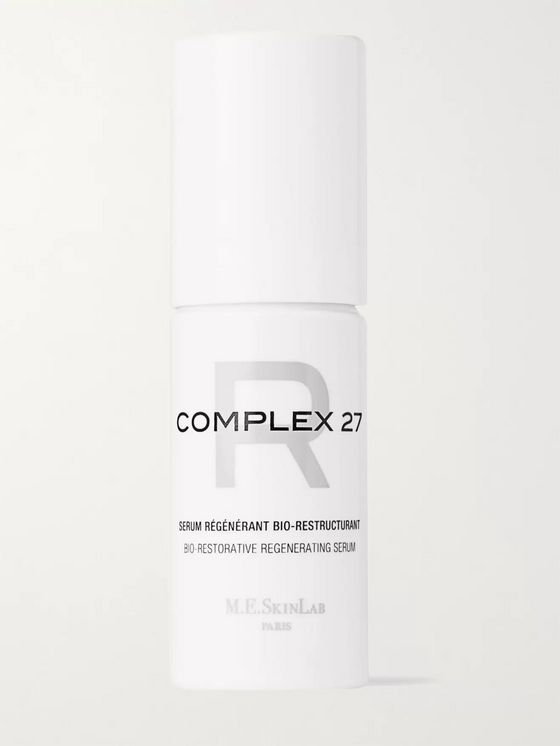 M.E. Skin Lab Complex 27 Bio-Restorative Regenerating Serum, 30ml