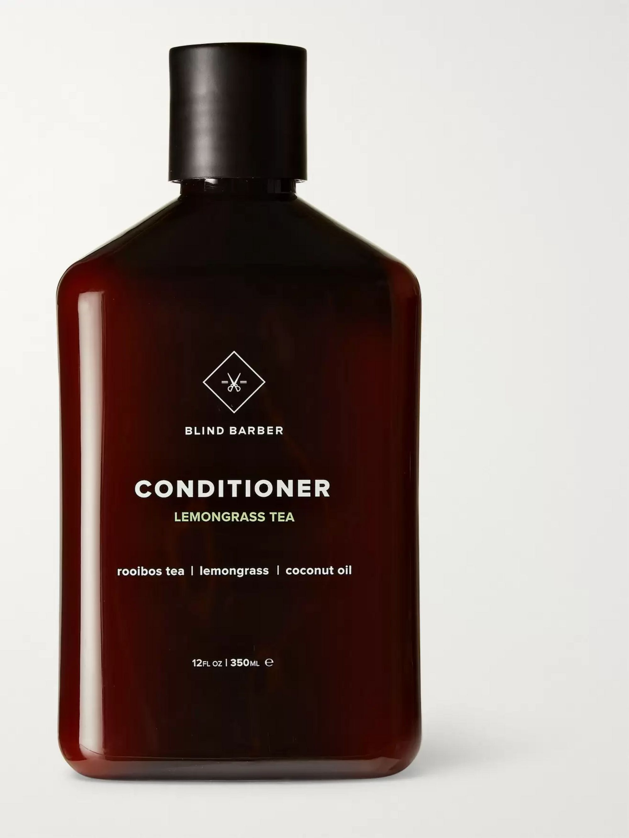 Blind Barber Lemongrass Tea Conditioner, 350ml