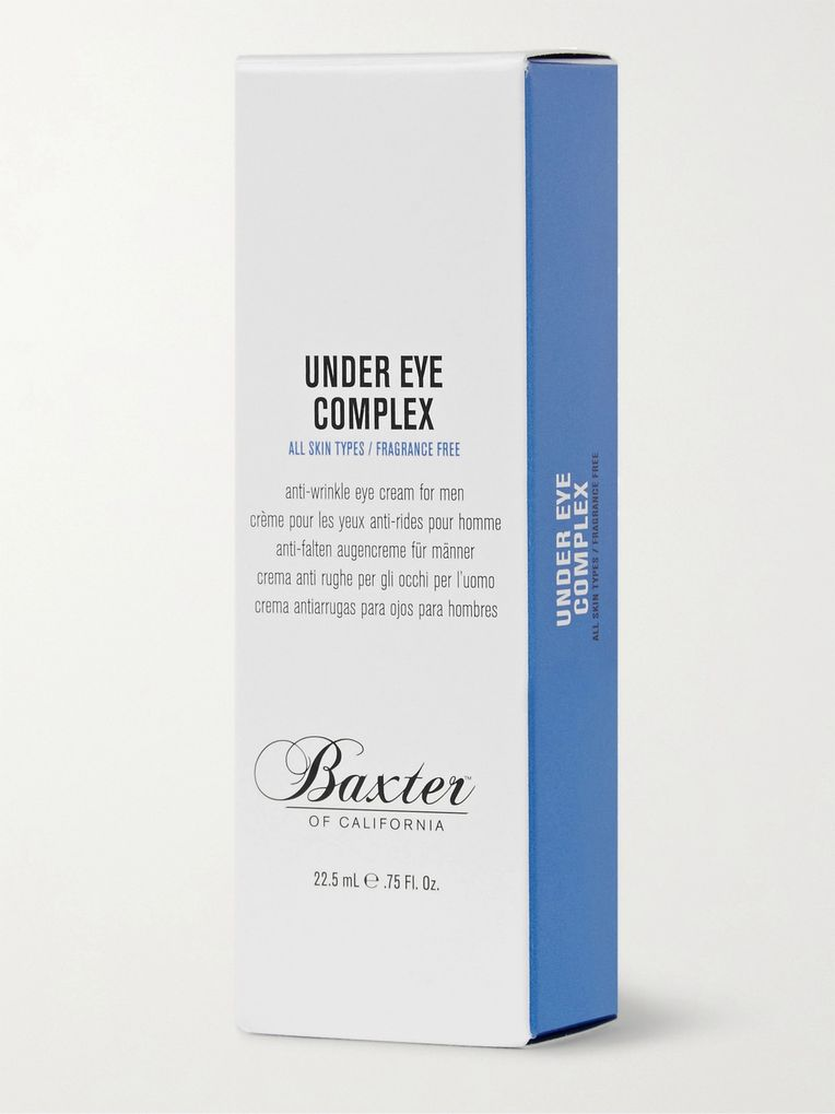 Baxter of California Under Eye Complex, 22.5ml