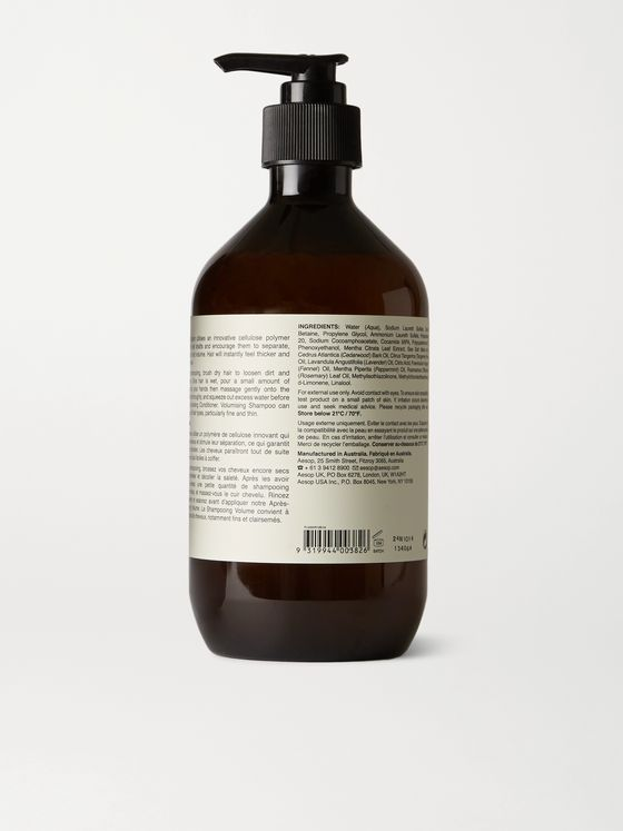 Aesop Volumising Shampoo, 500ml