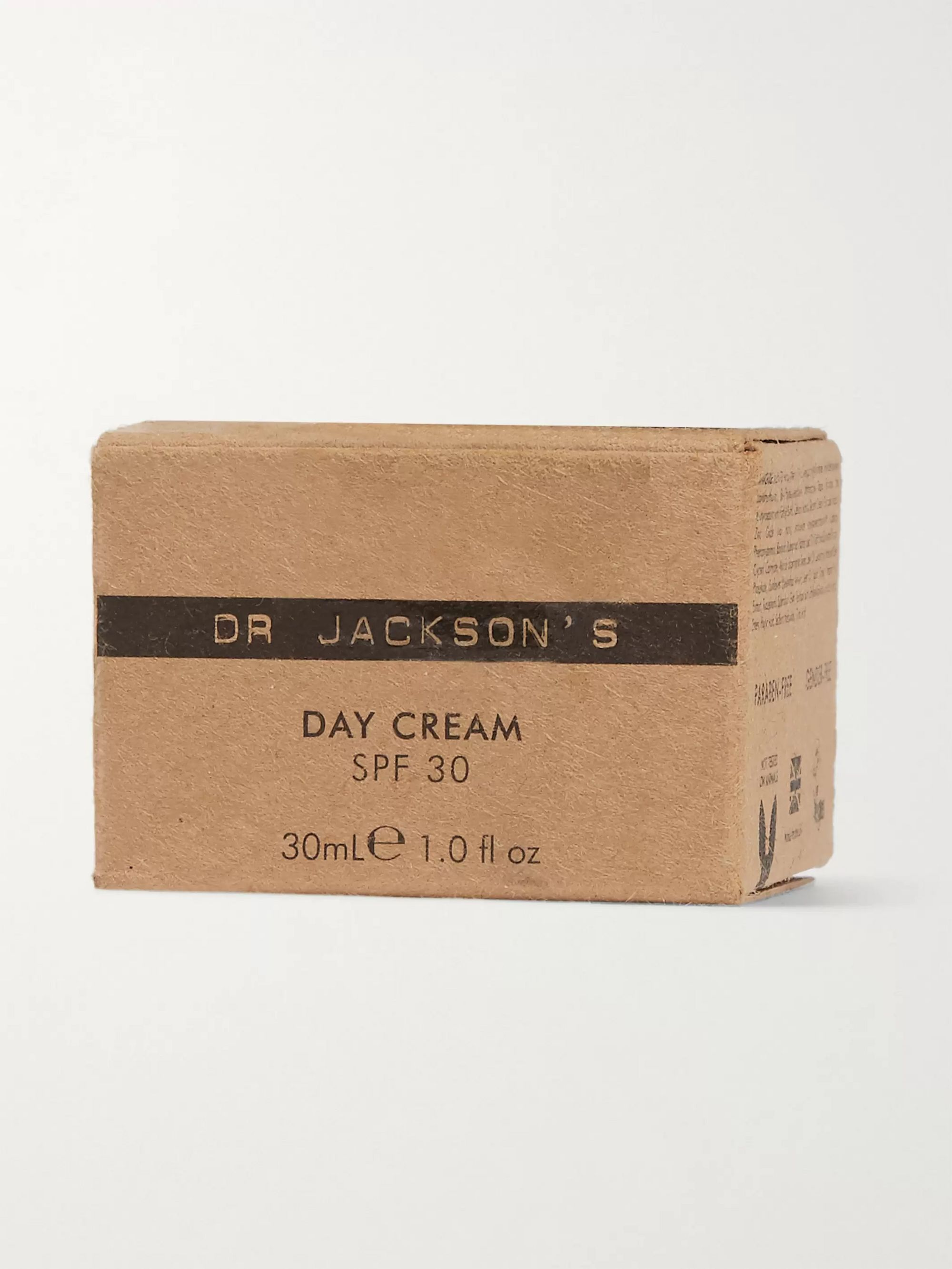 Dr. Jackson's SPF20 01 Day Cream SPF30, 30ml