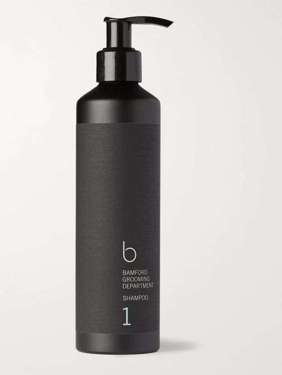 Bamford Grooming Department Shampoo, 250ml