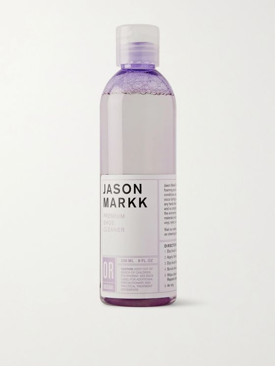 Jason Markk Premium Shoe Cleaner, 236ml