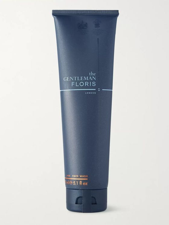 Floris London No.89 Face Wash, 150ml