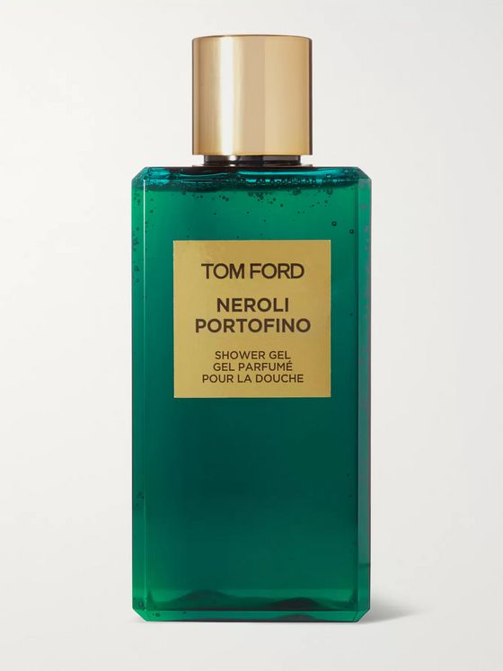 TOM FORD BEAUTY Neroli Portofino Shower Gel, 250ml