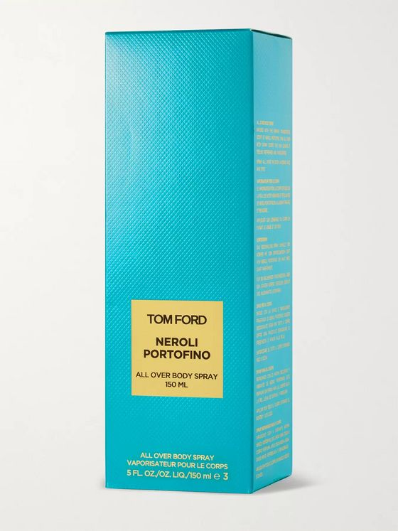 TOM FORD BEAUTY Neroli Portofino All Over Body Spray, 150ml