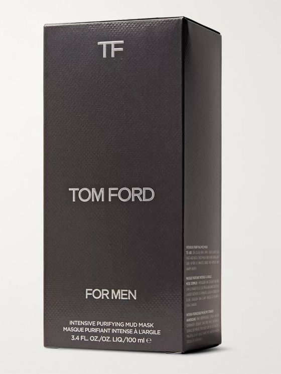 TOM FORD BEAUTY Intensive Purifying Mud Mask, 100ml