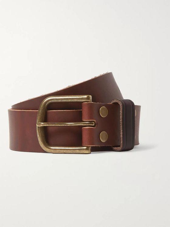 Belts for Men | Designer Accessories | MR PORTER