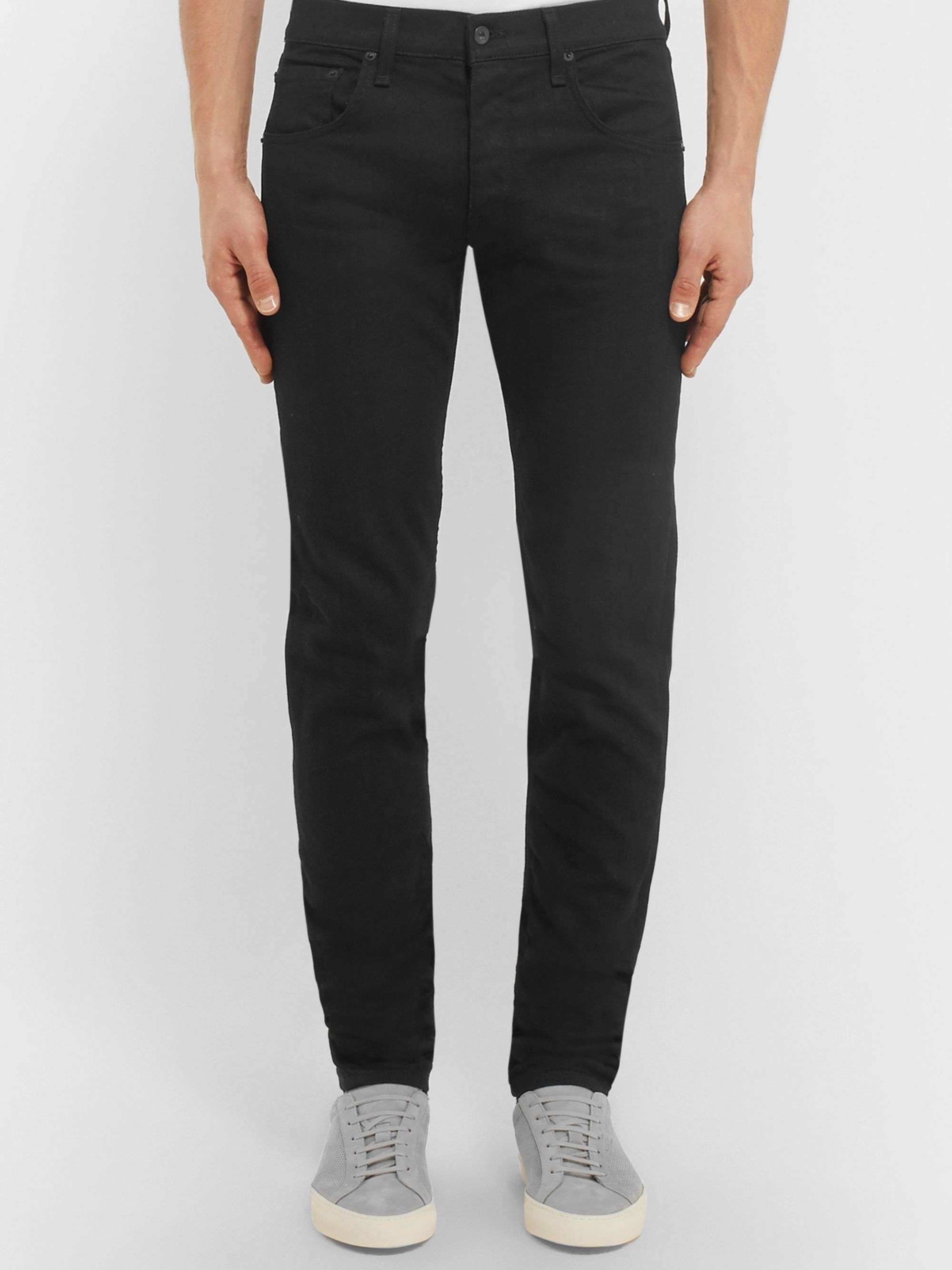 rag & bone Fit 1 Skinny-Fit Denim Jeans