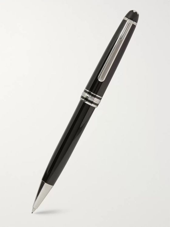 MONTBLANC Meisterstück Platinum Classique Mechanical Pencil