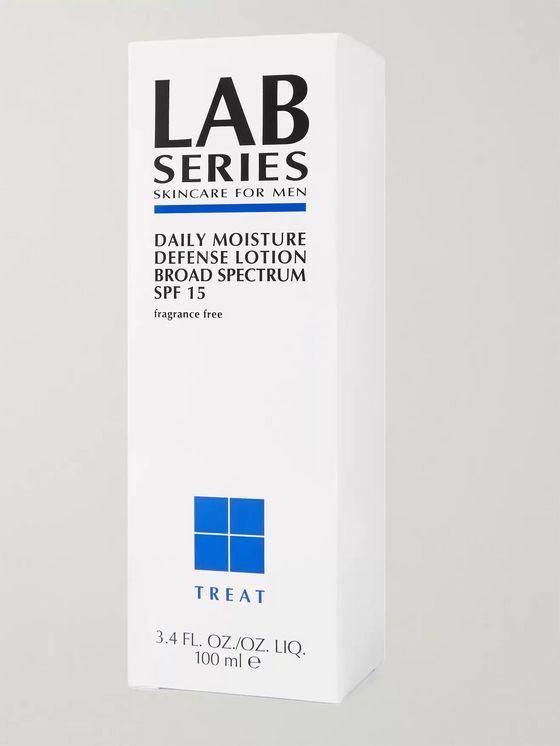 Lab Series SPF15 Daily Moisture Defense Lotion, 100ml