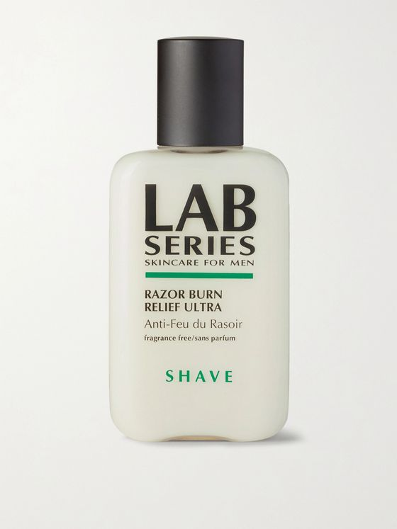 Lab Series Razor Burn Relief Ultra Lotion, 100ml