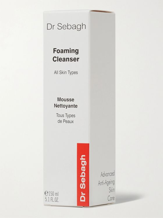 Dr Sebagh Foaming Cleanser, 150ml