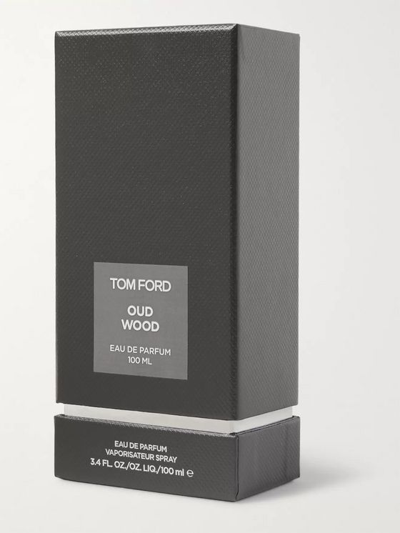 TOM FORD BEAUTY Oud Wood Eau de Parfum - Rare Oud Wood, Sandalwood & Chinese Pepper, 100ml