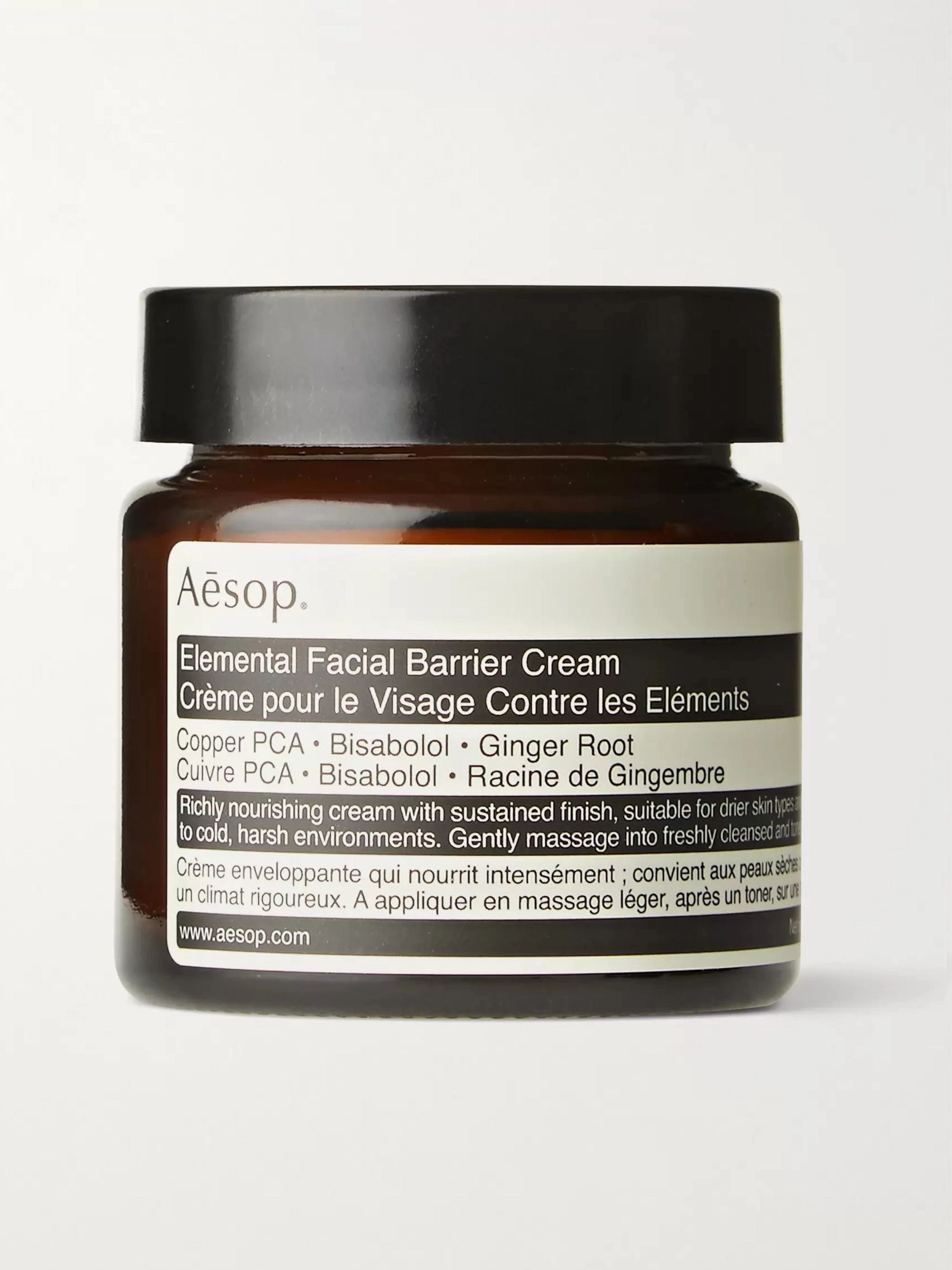 Elemental Barrier Cream, 60ml by Aesop