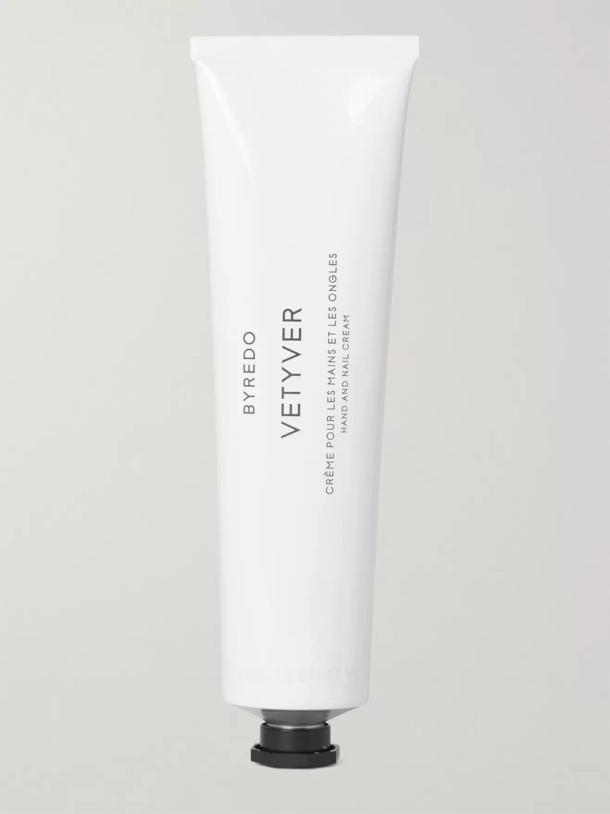 Byredo Vetyver Hand Cream, 100ml