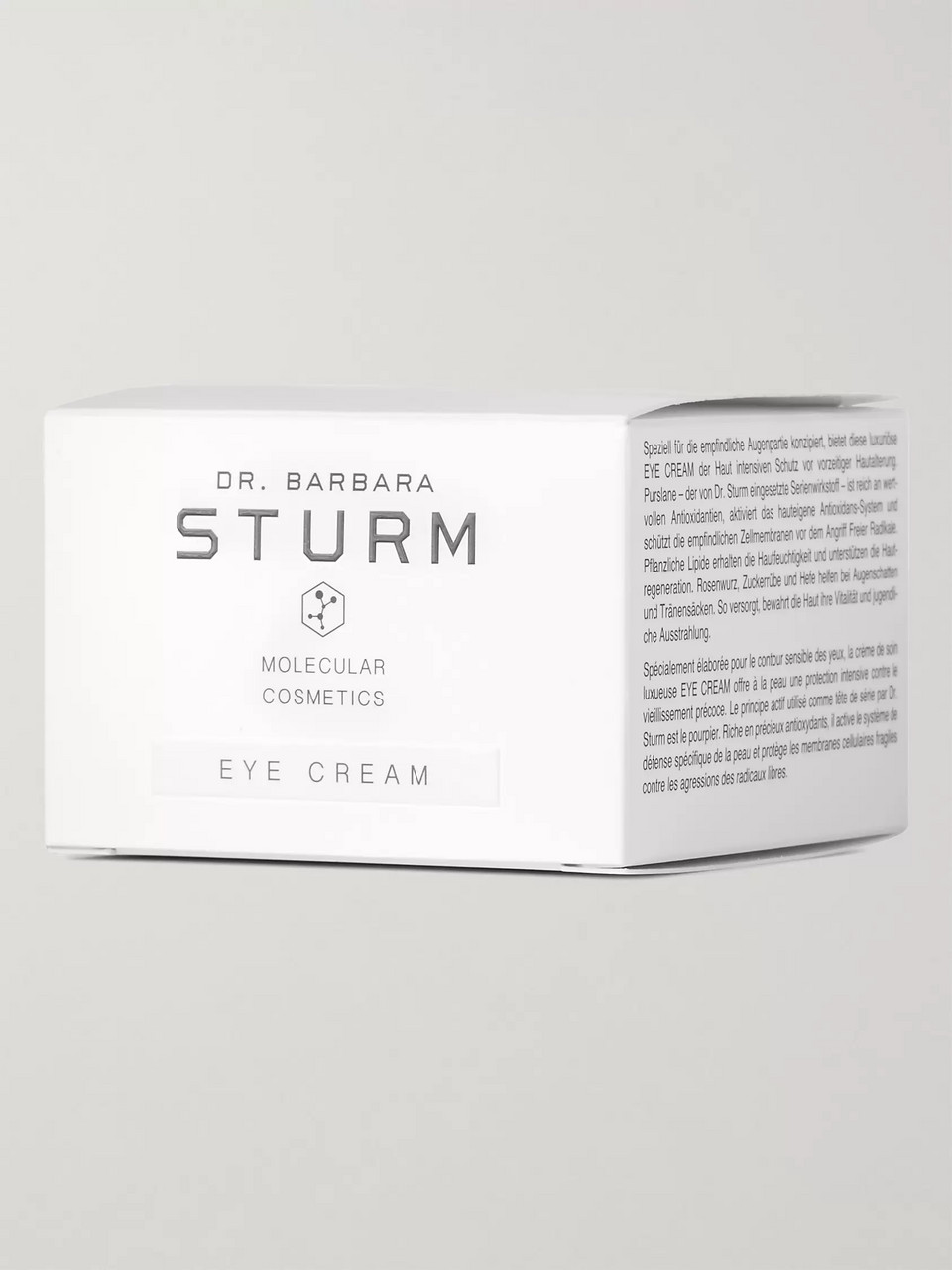 Dr. Barbara Sturm Eye Cream, 15ml