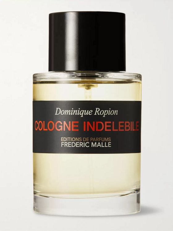 Frederic Malle Cologne Indélébile Eau de Parfum - Orange Blossom Absolute & White Musk, 100ml