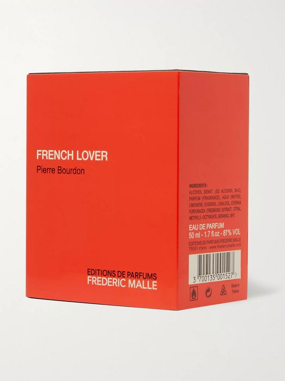 Frederic Malle French Lover Eau de Parfum - Angelica, Juniper, Incense, 50ml