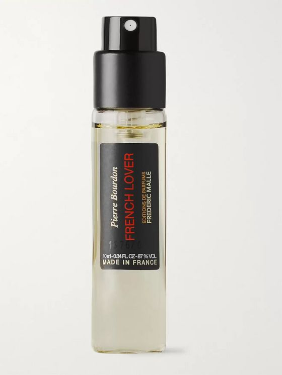 Frederic Malle French Lover Eau de Parfum Refill - Angelica, Juniper, Incense, 10ml
