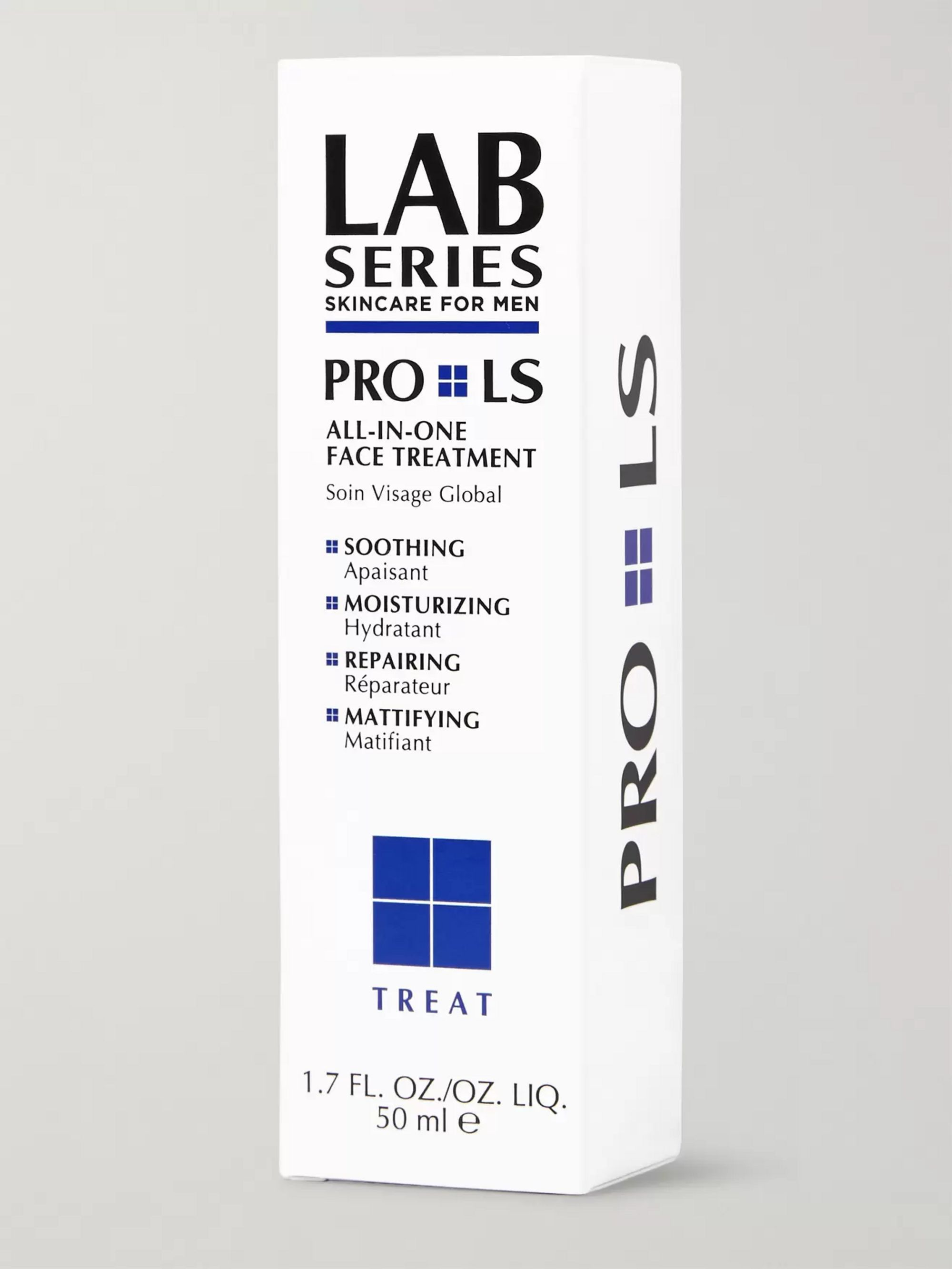 Lab Series PRO-LS All-In-One Face Treatment, 50ml