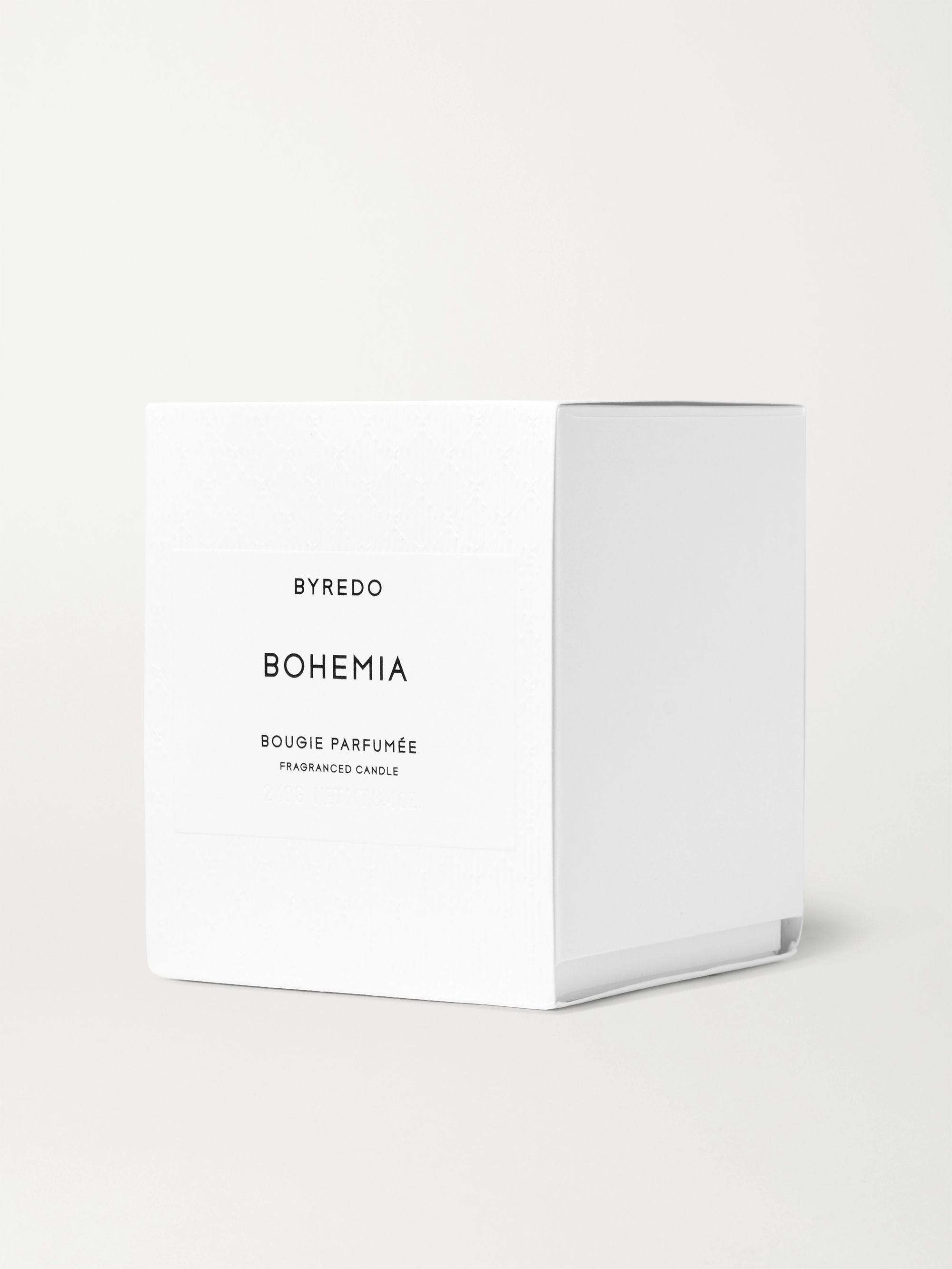Byredo Bohemia Scented Candle, 240g