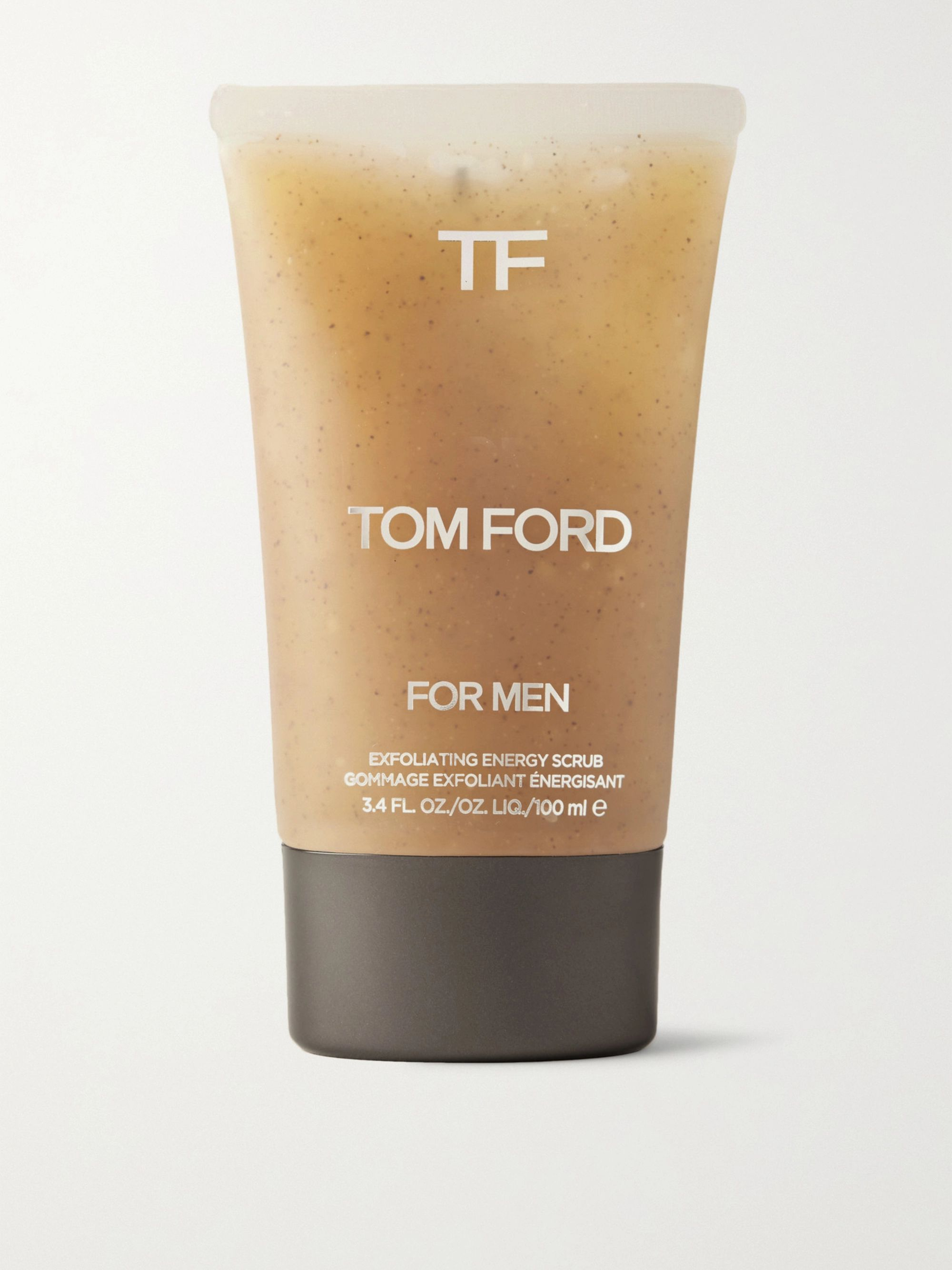 TOM FORD BEAUTY Exfoliating Energy Scrub, 100ml
