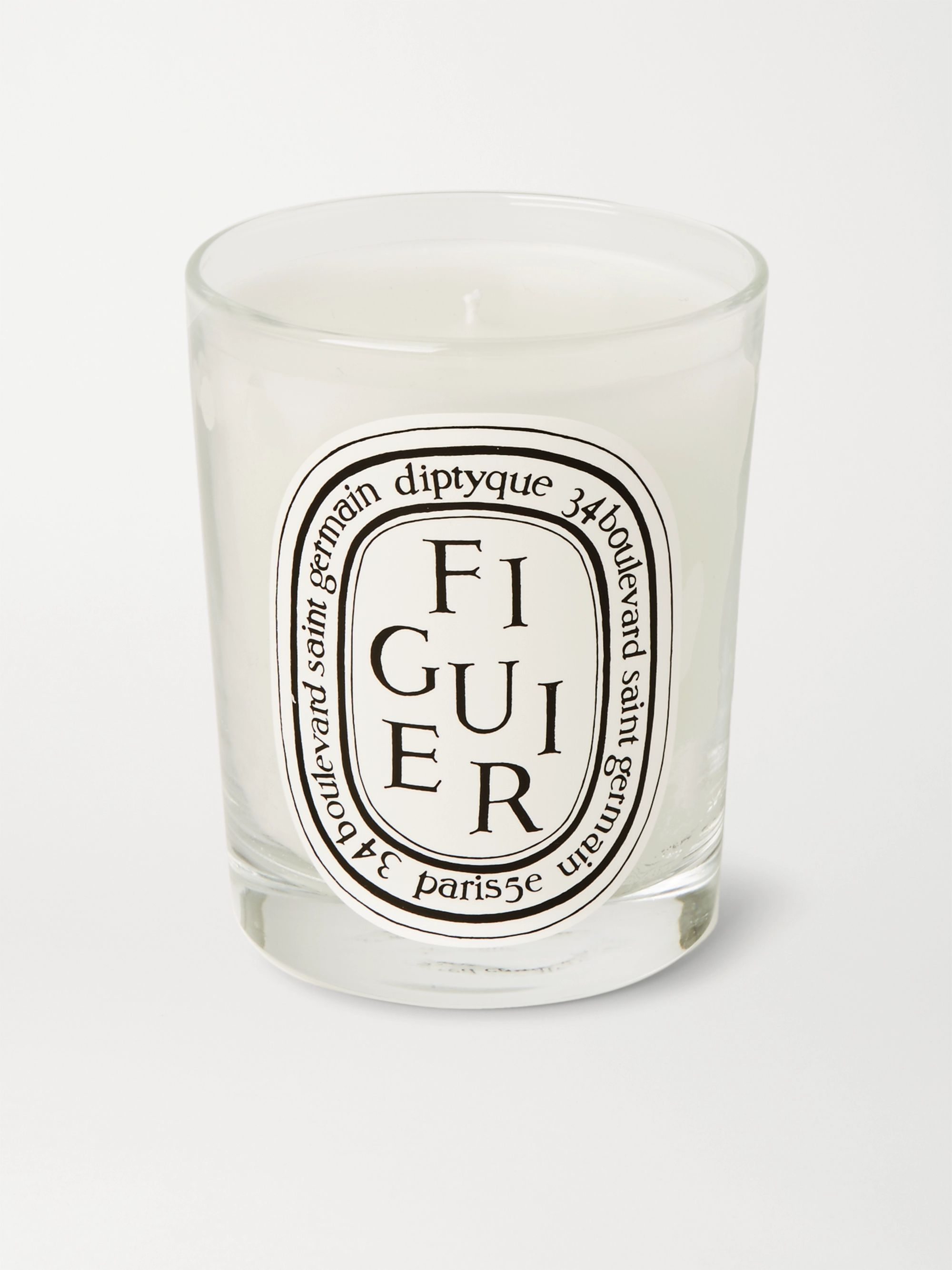 Diptyque Figuier Scented Candle, 190g
