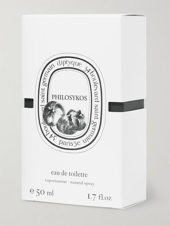 DIPTYQUE Philosykos Eau de Toilette - Fig Tree Leaf & Green Fruit, 50ml