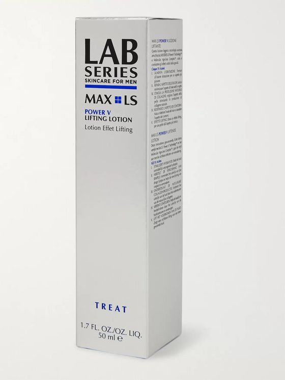 Lab Series MAX LS Power V Lifting Lotion, 50ml