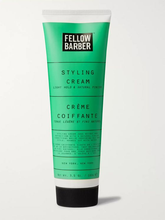 Fellow Barber Styling Cream, 102g