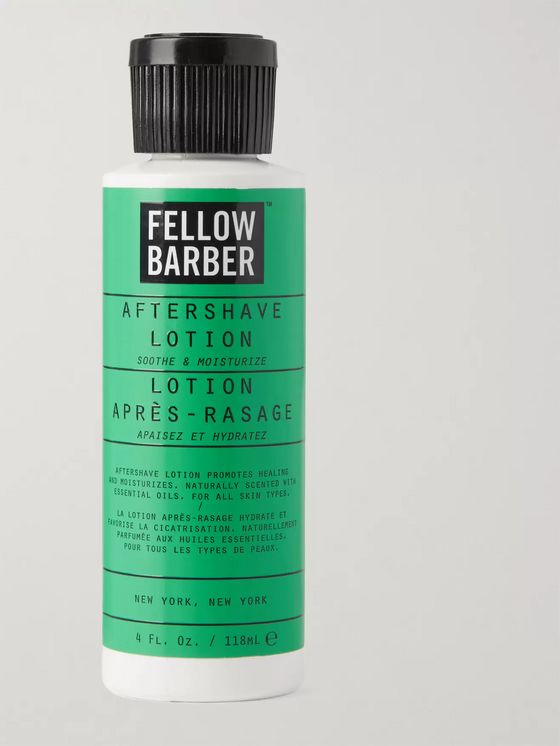 Fellow Barber Aftershave Lotion, 118ml