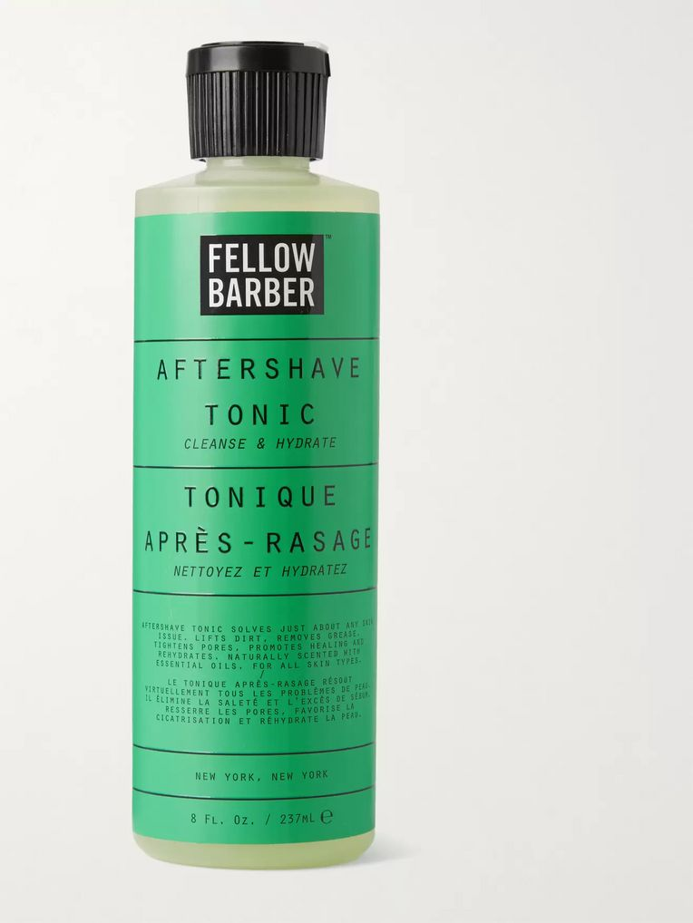 Fellow Barber Aftershave Tonic, 237ml