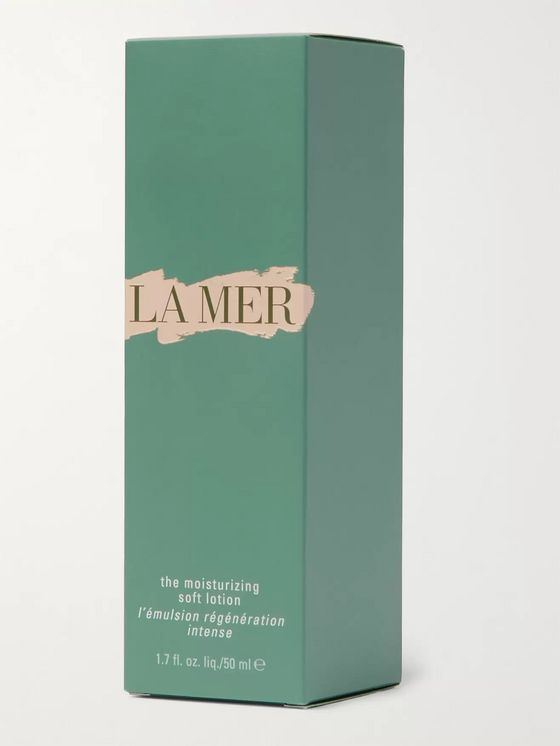 La Mer The Moisturizing Soft Lotion, 50ml
