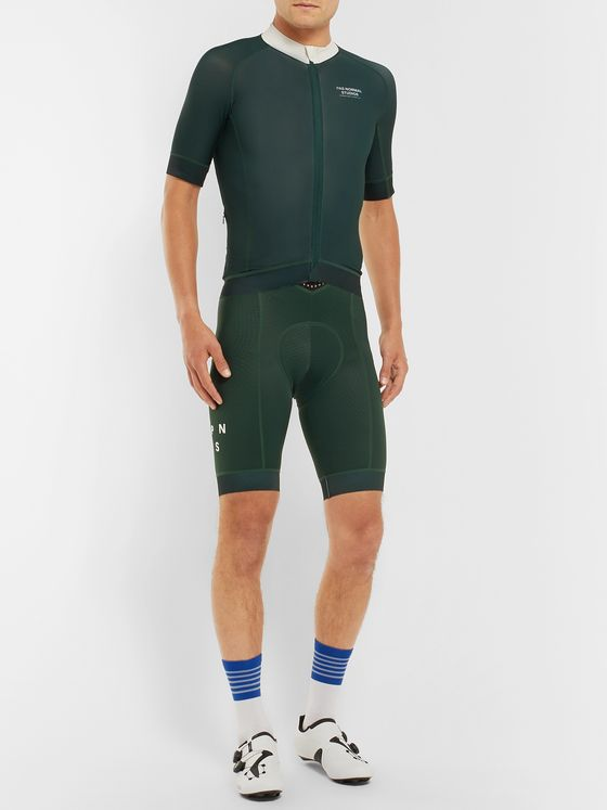 Pas Normal Studios Mechanism Cycling Bib Shorts