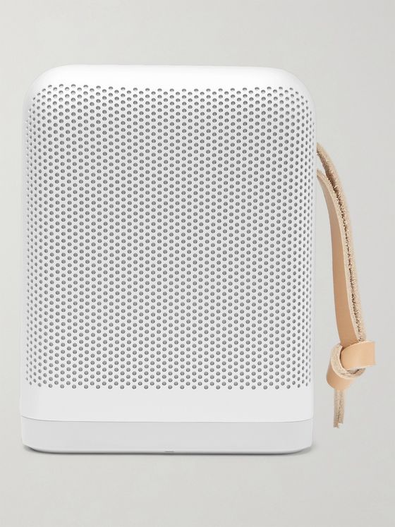 Bang & Olufsen BeoPlay P6 Portable Bluetooth Speaker