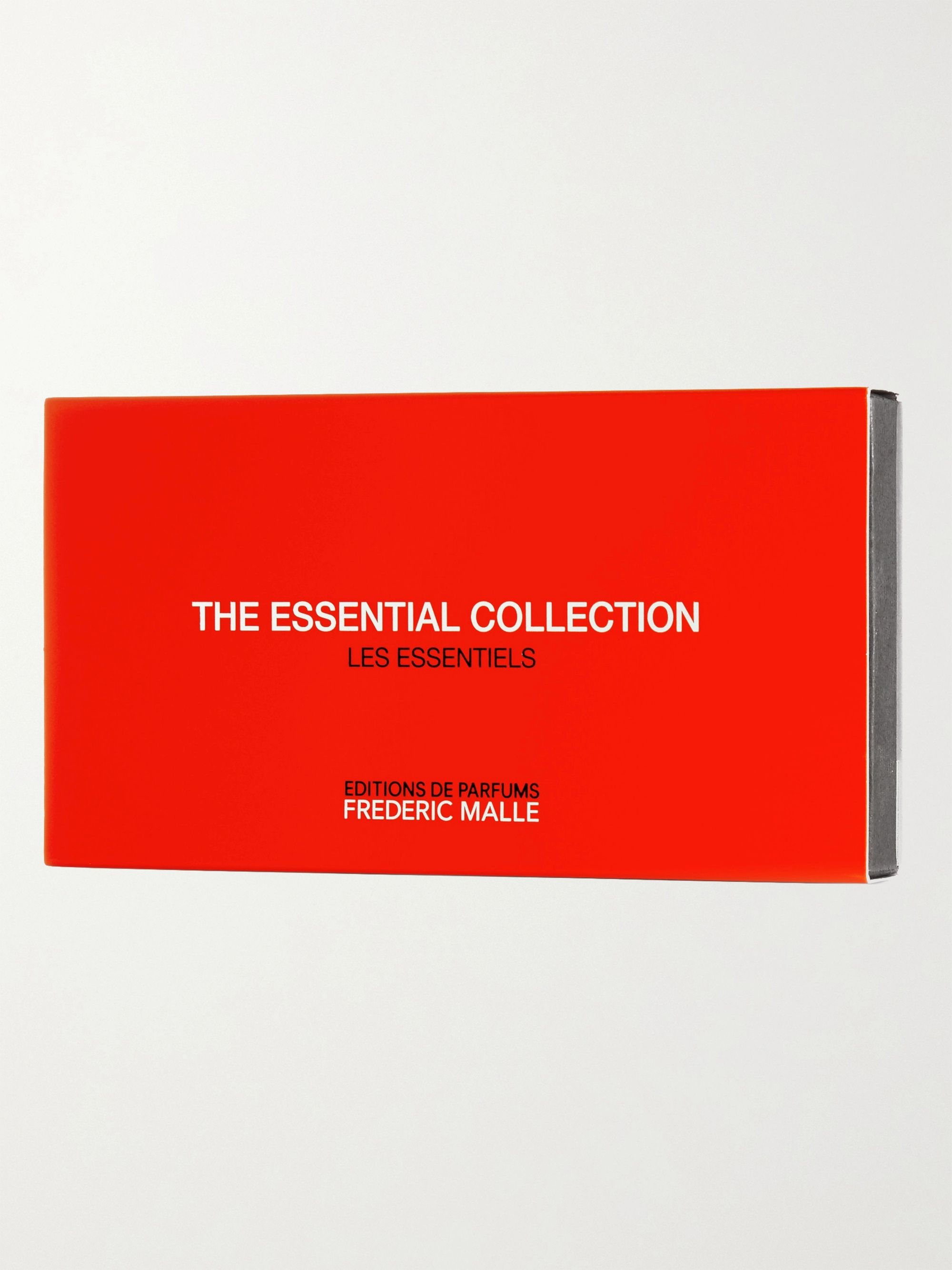 Frederic Malle Essential Collection: First Encounter, 6 x 3.5ml
