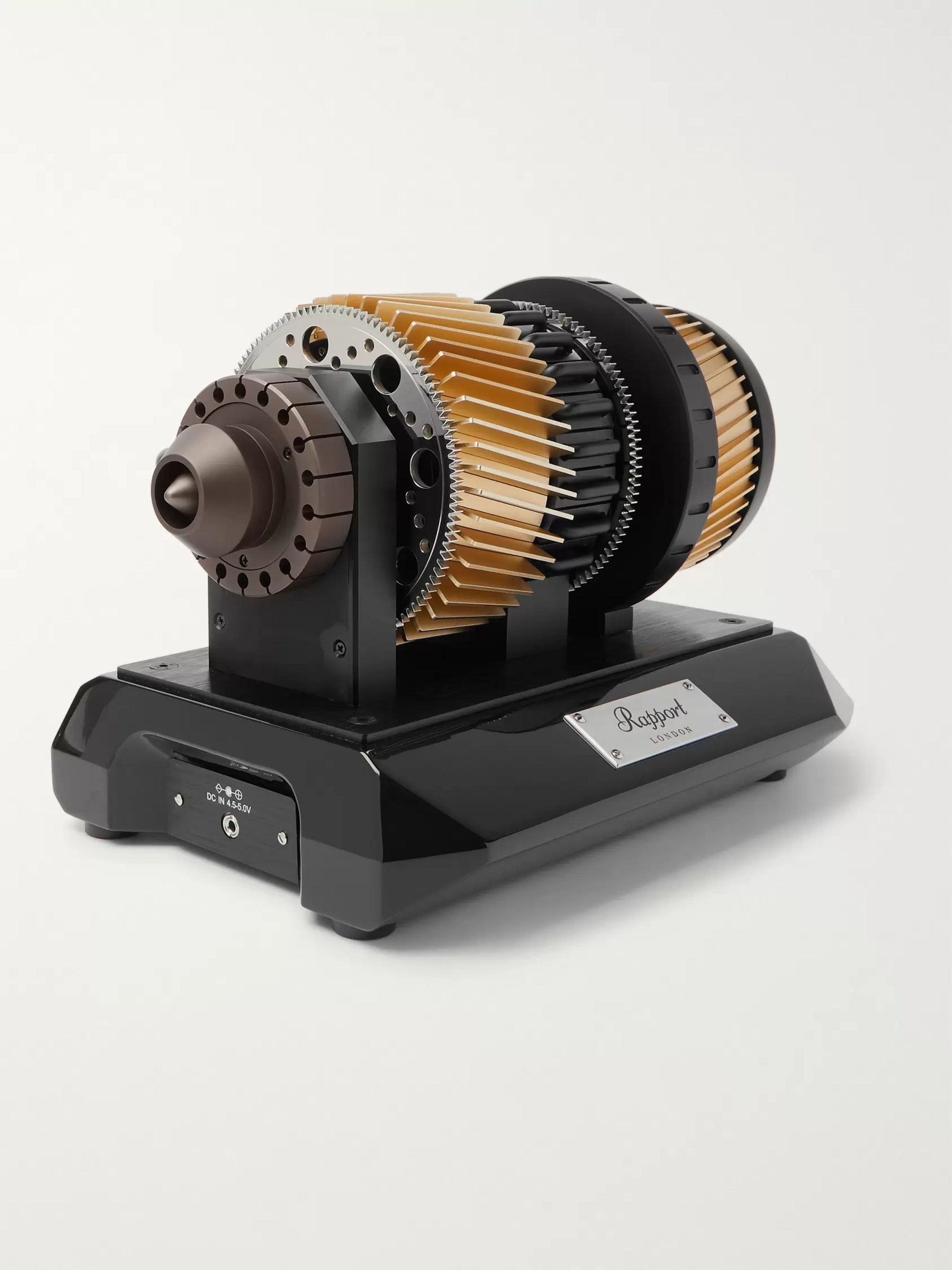 Rapport London Turbine Watch Winder