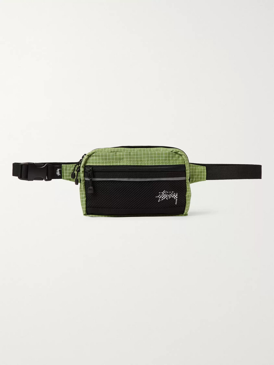 Stüssy CORDURA and Mesh Belt Bag