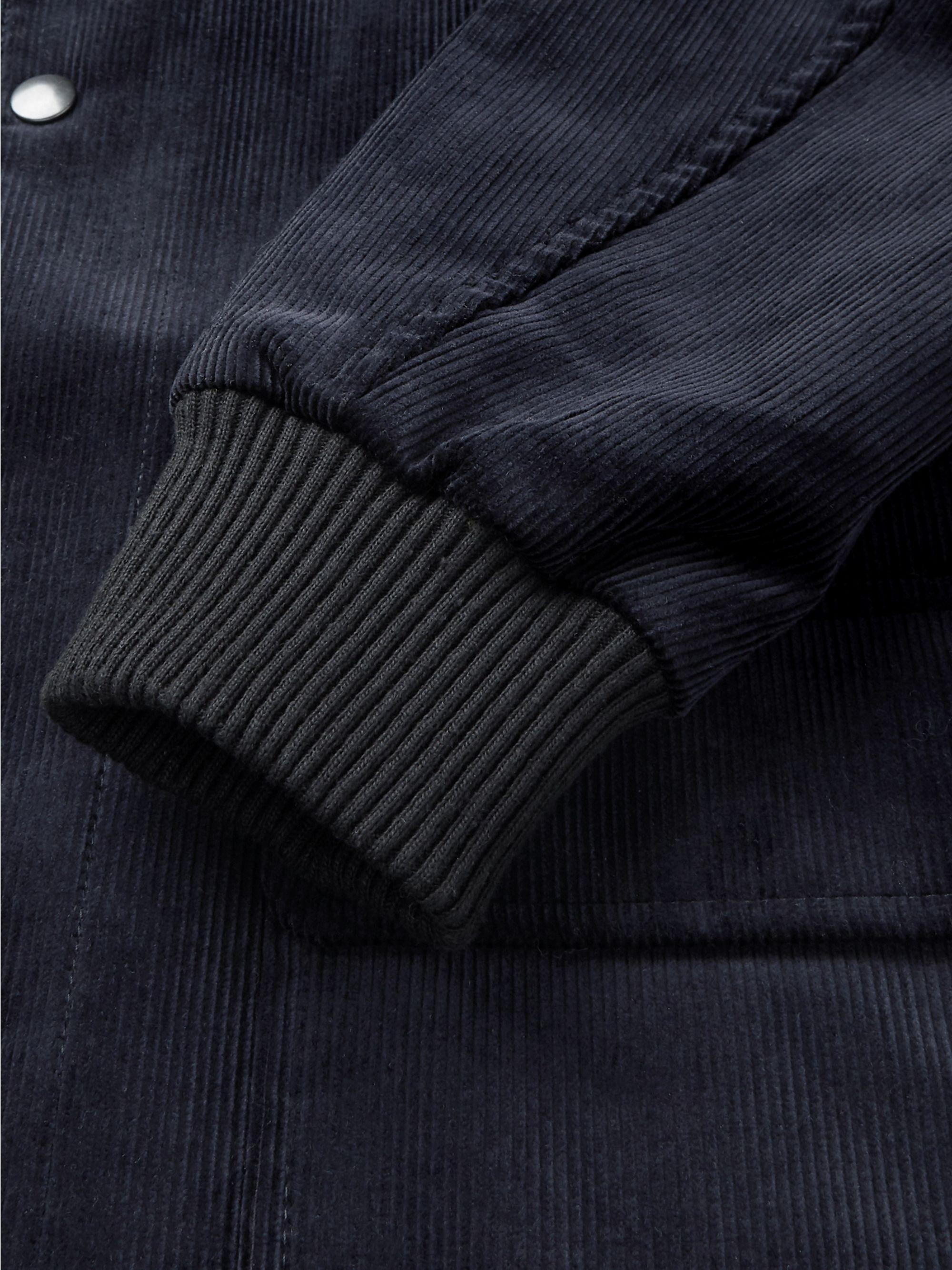 d4a5dc9b3 Berwick Cotton-Corduroy Bomber Jacket