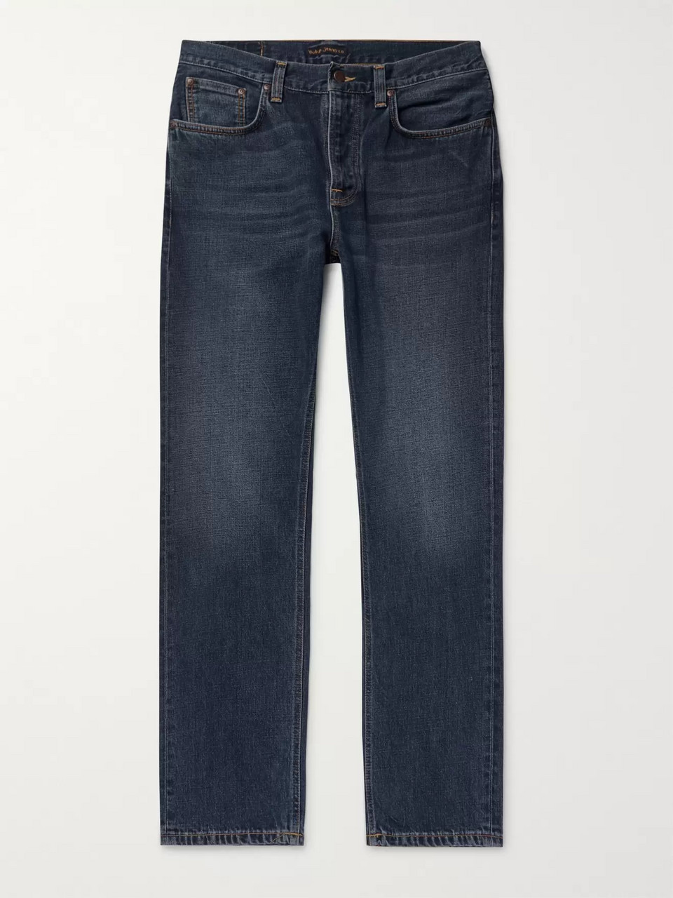 Nudie Jeans Sleepy Sixten Organic Denim Jeans