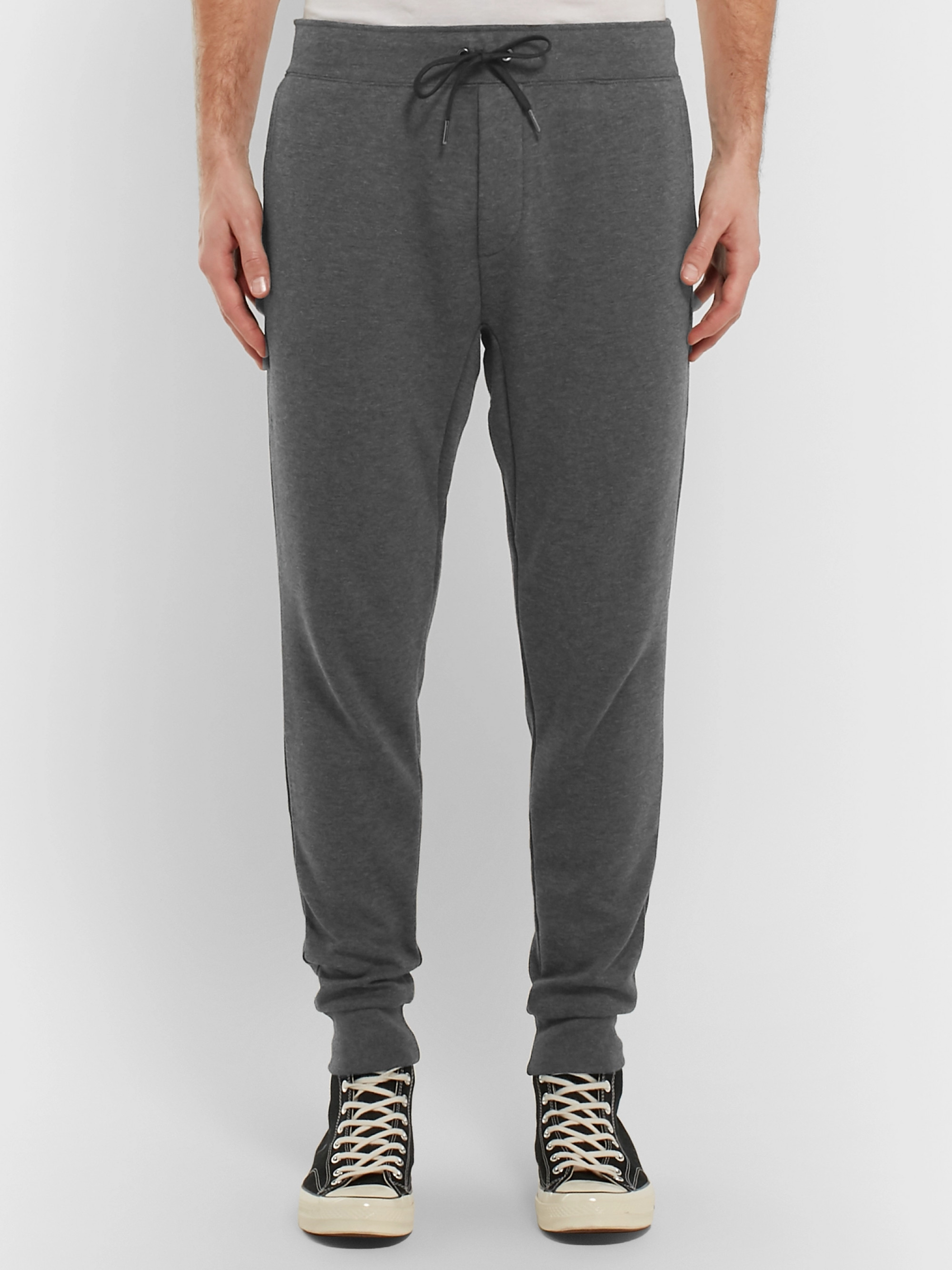 Polo Ralph Lauren Tapered Jersey Sweatpants