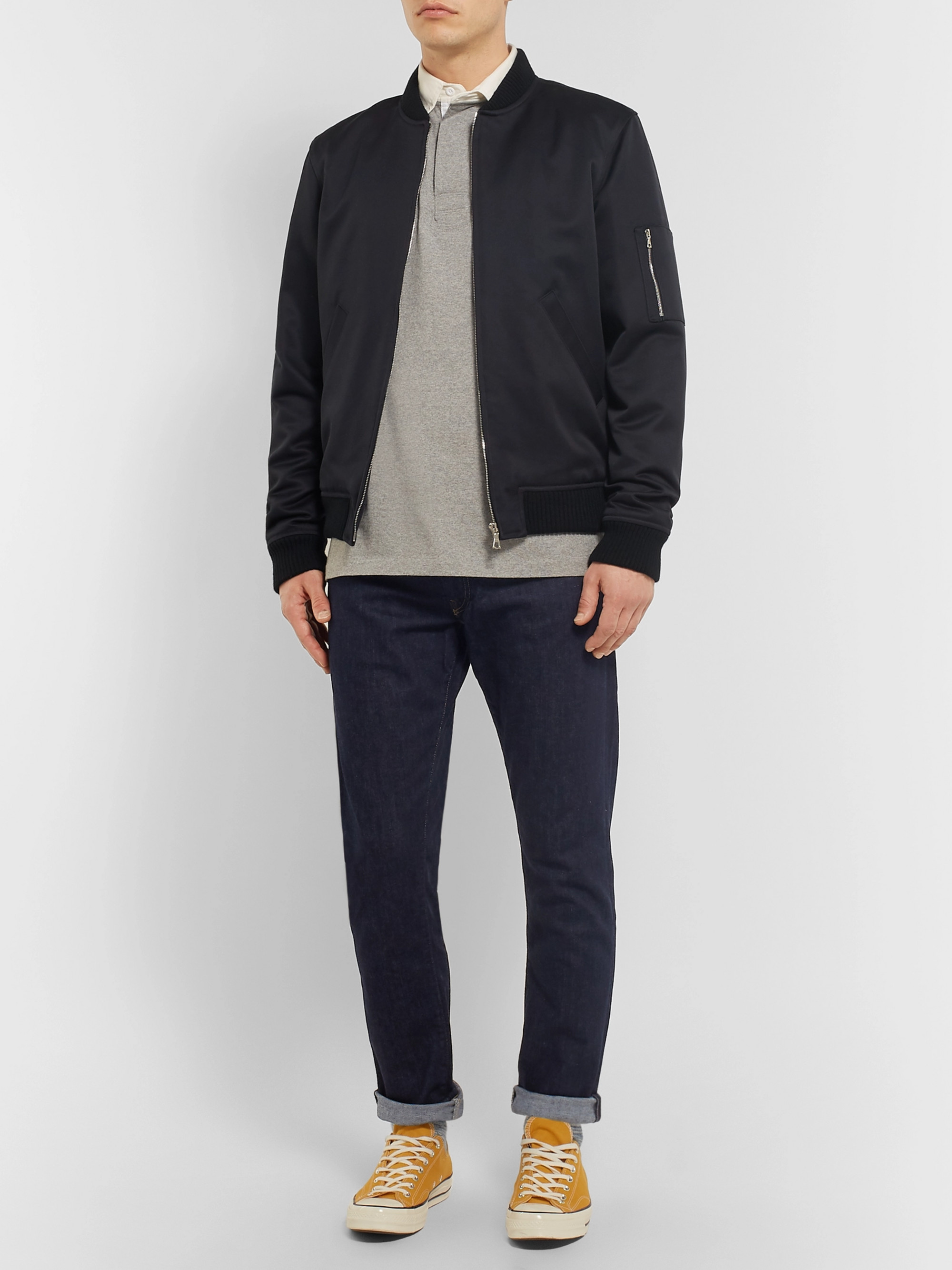 Denim Fit Stretch Slim Jeans Sullivan clKFJ1