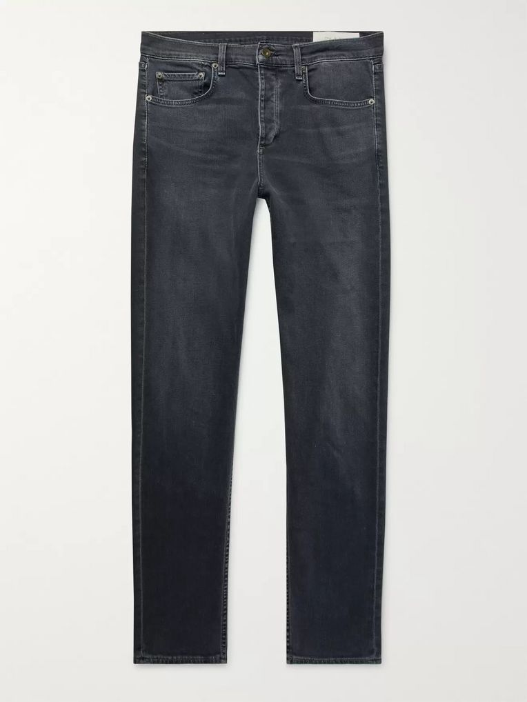 rag & bone Fit 3 Stretch-Denim Jeans