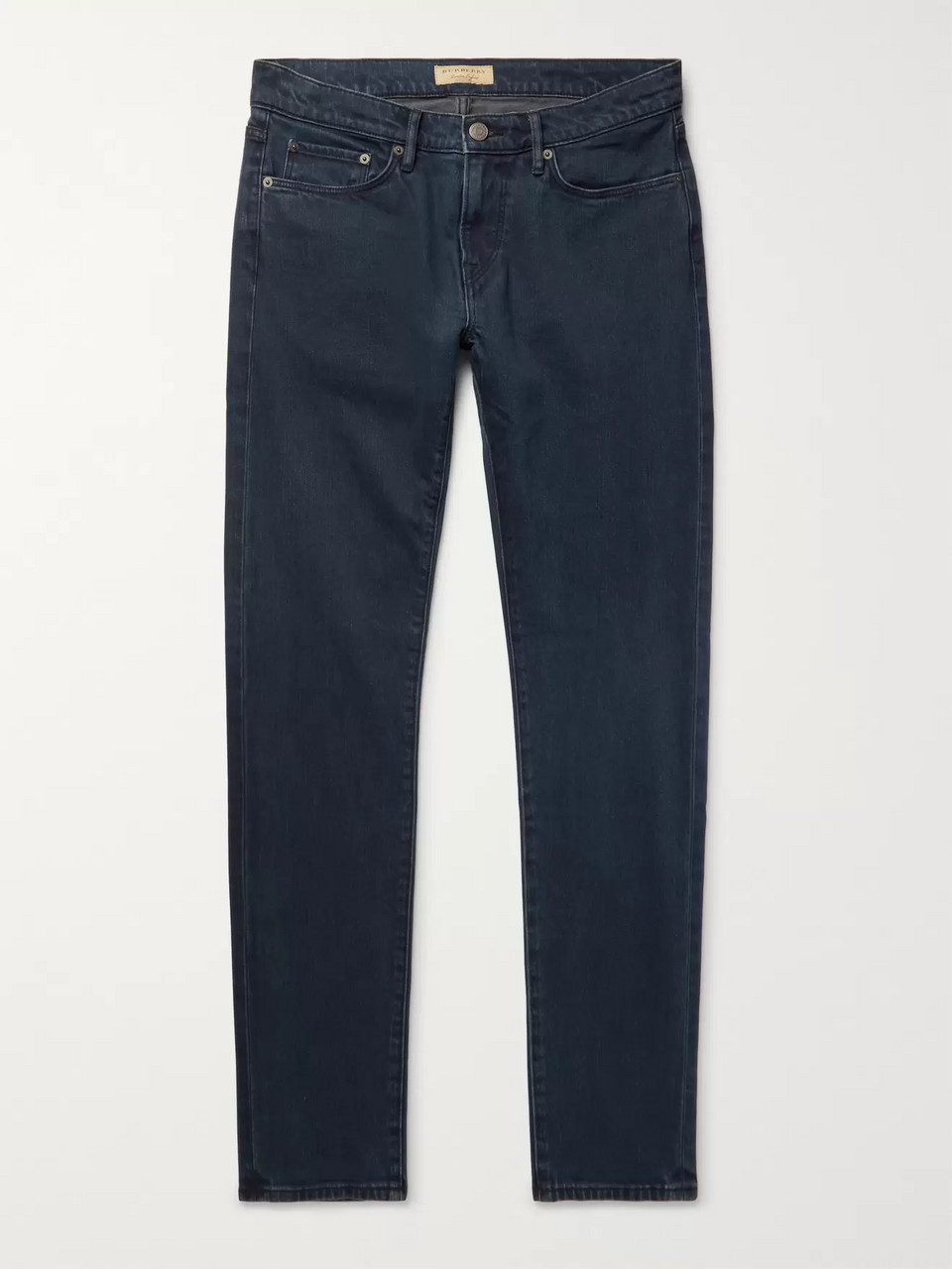 Burberry Slim-Fit Denim Jeans